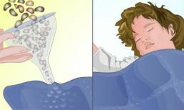 Mẹo dùng chăn đặc biệt để chữa chứng mất ngủ