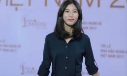 Sự thật việc Cao Ngân đăng kí tham gia cuộc thi Hoa hậu Hoàn vũ Việt Nam 2017