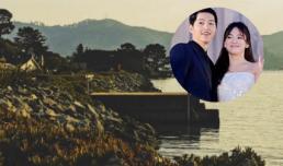 Bật mí toàn bộ quá trình chụp ảnh cưới của Song Hye Kyo và Song Joong Ki tại Mỹ