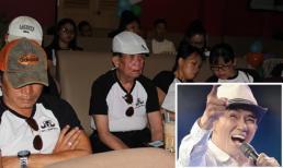 Một năm trôi qua, bố Minh Thuận vẫn rưng rưng nước mắt khi nhớ về con trai