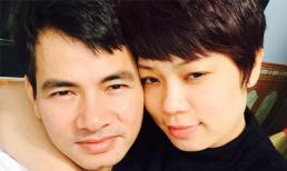 Vợ gây bão khi livestream 'tố' bị o ép, Xuân Bắc gửi lời động viên không thể ngọt ngào hơn