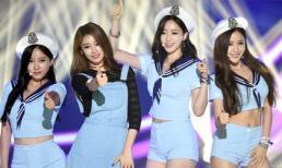 Không phải chờ lâu nữa, T-ara sẽ trở lại Việt Nam biểu diễn vào ngày 4/11