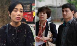 Vợ Xuân Bắc lên tiếng sau cuộc làm việc kéo dài 9 tiếng với trường Cao đẳng Văn hóa Nghệ thuật Hà Nội