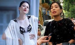 Bị vợ Xuân Bắc 'dọa' nên im lặng, Trang Trần vẫn đanh đá đáp trả