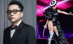 Sau Rihanna, đến lượt Katy Perry diện thiết kế của Công Trí trong tour diễn mới