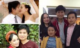 Từng thừa nhận 'vợ khổ hơn osin', cuộc sống của ca sĩ Tấn Minh và NSƯT Thu Huyền giờ ra sao?