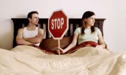 Hạnh phúc là thế, nhưng cứ đến cuối tháng vợ chồng tôi lại ngủ riêng vì lý do không tưởng