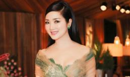 Hoa hậu đền Hùng Giáng My xác nhận làm giám khảo Miss Grand International 2017