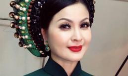 Yến Vy đẹp ngỡ ngàng trong lần tái xuất tại Việt Nam sau 10 năm 'ở ẩn'