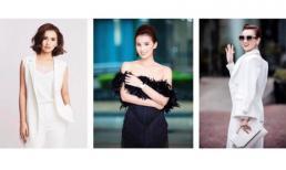 Gu thời trang sang trọng, đẳng cấp của Lã Thanh Huyền khiến fans mê mệt