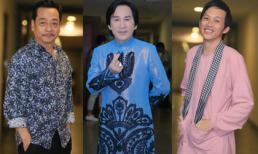 Dàn nghệ sĩ nổi tiếng hội tụ trong đêm 'Gala Ngôi sao sân khấu' Việt Nam