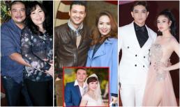 Đâu chỉ có Chiến Thắng, showbiz Việt thiếu gì cặp đôi 'yêu lại từ đầu'