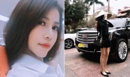 Cuộc sống xa hoa của nữ sinh 10x trên Instagram 'Rich Kids of Viet Nam'