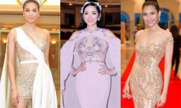 Ai xứng danh 'Nữ hoàng thảm đỏ' showbiz Việt tuần qua? (P67)