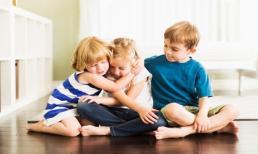 5 điều bố mẹ nào cũng phải dạy con ngay từ nhỏ, càng lớn càng khó chỉnh