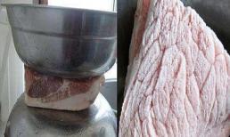 Cách rã đông thịt trong tủ lạnh mà vẫn giữ được hương vị tươi ngon mẹ nào cũng nên biết