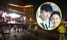 Mỹ nam 'Tân dòng sông ly biệt' kể lại giây phút kinh hoàng trong vụ xả súng ở Las Vegas