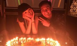 17 năm kết hôn Hạ Vy vẫn được chồng cưng chiều và tổ chức sinh nhật lãng mạn đến phát ghen