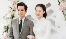 Trước ngày cưới, Hoa hậu Thu Thảo gửi lời đến ông xã: 'Em muốn làm cô dâu của riêng anh thôi nhé'