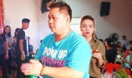 Minh Béo lên tiếng về việc bị đồng nghiệp hắt hủi khi đi cúng Tổ nghề