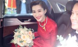 Là 'Hoa hậu của các Hoa hậu', nhìn quà cưới của Đặng Thu Thảo ai cũng bất ngờ