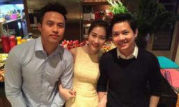 Chân dung 'ông mai' giúp Hoa hậu Thu Thảo lấy được chồng đại gia