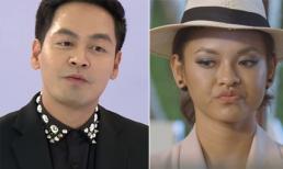 Mai Ngô ẩn ý nói cuộc thi Hoa hậu Hoàn vũ mượn mình để PR, MC Phan Anh lên tiếng