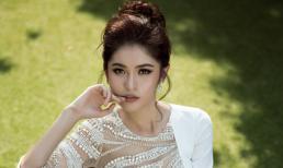 Á hậu Thùy Dung trượt top 15 người đẹp được đánh giá cao tại Hoa hậu Quốc tế 2017