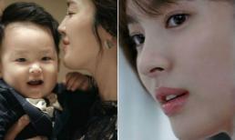 Bất ngờ khi Song Joong Ki có chị dâu đẹp và giống Song Hye Kyo đến vậy