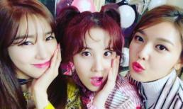 Fans sốc khi ba thành viên hủy hợp đồng, 'nhóm nhạc quốc dân' SNSD sẽ sớm tan rã?