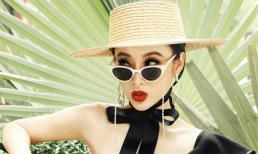 Street style của Angela Phương Trinh 'chất' chẳng kém fashionista thế giới
