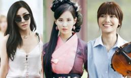 Tiết lộ lý do Tiffany, Sooyoung và Seohyun của SNSD quyết định rời nhóm