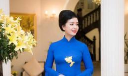 Diễn viên Chiều Xuân trẻ trung, xinh đẹp trong loạt ảnh mới