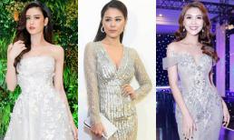 Ai xứng danh 'Nữ hoàng thảm đỏ' showbiz Việt tuần qua? (P68)