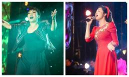'Rocker' Phương Thanh, Hòa Minzy khiến khán giả 'nổi da gà' trong đêm nhạc kỷ niệm 20 năm Làn Sóng Xanh