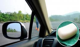 Người đàn ông luôn để trong ô tô một miếng xà phòng, khi biết lý do ai cũng muốn làm theo