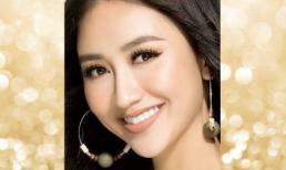 Hà Thu dẫn đầu bình chọn giải thưởng 'Hoa hậu ảnh' tại Miss Earth 2017