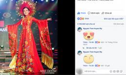 BTC 'Miss Grand International' công bố nhầm Top 1 bình chọn Trang phục dân tộc giữa Việt Nam và Indonesia