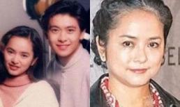 Tình đầu của Lâm Chí Dĩnh: Từ đại mỹ nhân châu Á đến 'bà cô' xuống sắc vì bị chồng đại gia phản bội