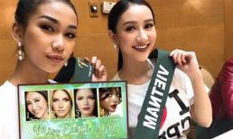 Missosology dự đoán Hà Thu dẫn đầu top thí sinh tiềm năng tại Miss Earth 2017