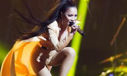 Hồng Ngọc bùng nổ trước 4.000 khán giả trong liveshow tại Mỹ