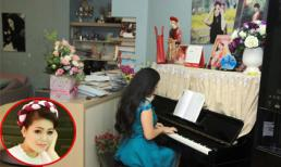 Bất ngờ khi xem không gian căn hộ của nữ ca sĩ nổi tiếng dòng nhạc trữ tình Việt Nam - Anh Thơ