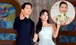 Đám cưới Song Joong Ki và Song Hye Kyo sẽ được tổ chức giống 'mợ chảnh' Jun Ji Hyun?