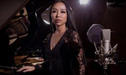 Thảo Trang kể chuyện tình buồn của chính mình qua hình ảnh nữ tính lãng mạn