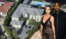 Biệt thự của vợ chồng Kim Kardashian bất ngờ bị kẻ gian đột nhập