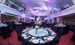 Khai trương Trung tâm Tiệc cưới và tổ chức sự kiện Sapphire Center