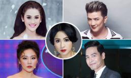 Hàng loạt sao Việt 'xù lông' trước phát ngôn của Thanh Lam, nhưng Phan Anh, Mr. Đàm, Văn Mai Hương... khiến nhiều sao phải trấn tĩnh lại