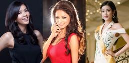 Dự đoán Top 5 người đẹp của cuộc thi Hoa hậu Hòa bình Quốc tế 2017