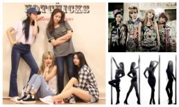 T-ara tái hiện sân khấu 2NE1 và Sistar tại concert Việt Nam