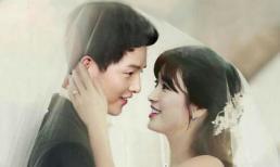 Song Joong Ki và Song Hye Kyo đã hoàn tất việc chuẩn bị hôn lễ, sẽ không công khai ảnh cưới?